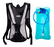 Mochila Hidratação Térmica Bolsa D' Água 2 Litros Moto Bike - Jws