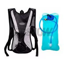 Mochila Hidratação Térmica Bolsa D' Água Bike Profissional - AAA