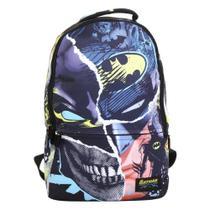 Mochila Infantil Escolar Batman T3 - Xeryus