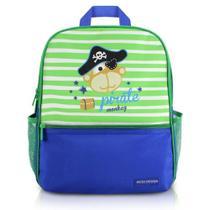 Mochila infantil escolar Jacki Design AHL17265 pirata -