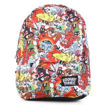Mochila Infantil Escolar Xeryus Looney Tunes -