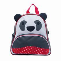 Mochila Infantil Filhotes Stillo Panda -