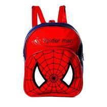Mochila Infantil Homem Aranha de Costas Pequena - Marvel