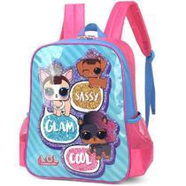 Mochila Infantil Lol IS34591LO -