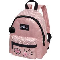 Mochila Infantil Miraculous Fashion 7660104 - Pacific
