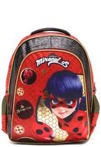 Mochila Infantil Miraculous Lady Bug Be 966N04 - Pacific