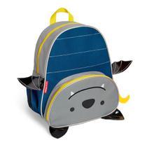 Mochila Infantil Skip Hop Zoo - Morcego -