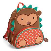 Mochila Infantil Skip Hop Zoo - Porco Espinho -