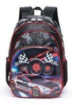 Mochila Infantil Spector Kids Car - Nytron