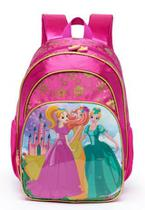 Mochila Infantil Spector Kids Princesas - Nytron