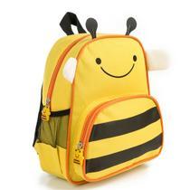 c521855f0 Mochila infantil swiss move abelha - amarela - Swissmove