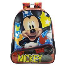 Mochila Infantil Xeryus Hey Mickey -