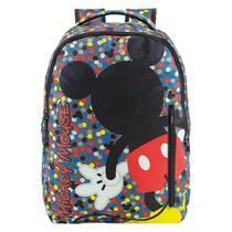 Mochila Infantil Xeryus Mickey -