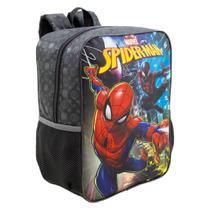 Mochila Infantil Xeryus Spider Man Rescue -