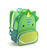 Mochila Infantil Zoop Kid Dinossauro Fofo Tamanho Pequeno - Seanite