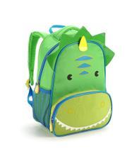 Mochila Infantil Zoop Kid Dinossauro Fofo Tamanho Pequeno - Seanite -