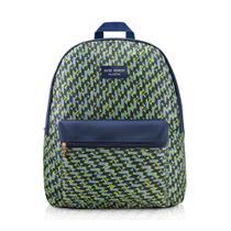 Mochila Jacki Design Abc17569-Ve-Z Verde -