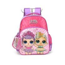 Mochila  LOL Pink IS34611LO0310UN - Luxcell -