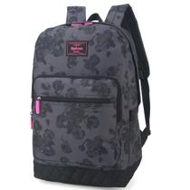 Mochila Masculina Up4You Rosas - Luxcel