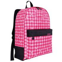 Mochila Maxprint Smart Girl 15.6'' 6012881 - Rosa -
