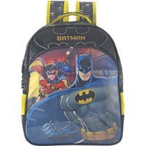 Mochila Média 16 Batman Bat Squad Xeryus -