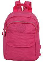 Mochila mini spector whats pink -