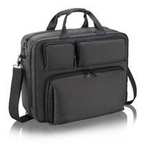 Mochila Multilaser Smart Bag Notebook Até 15 Pol. Preto - BO200 -