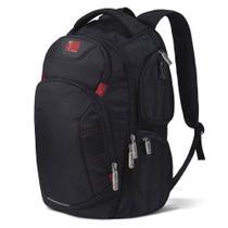 Mochila Multilaser Swisspack Large até 15.6 Pol BO410 - Preta -