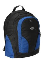 Mochila Notebook 15,4 Portare Linha Ecco 94897 Preto e Azul -