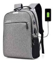 Mochila Notebook Executiva USB Fone de Ouvido - Yepp