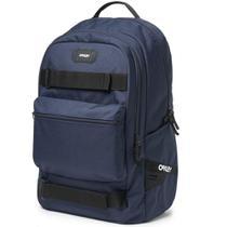 Mochila Oakley Street Skate Backpack Azul Marinho -