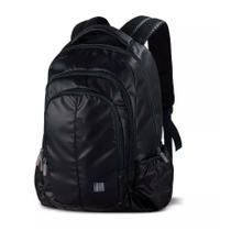 Mochila p/ Notebook 15,6 Multilaser BO411 Swisspack Trip Preta -
