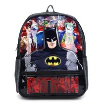 Mochila Pacific Batman Danger Masculina