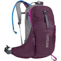Mochila para Hiking e de Hidratação 22L + 3L de Reservatório CamelBak Sequoia 22 Roxa -