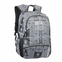 Mochila para Notebook 15,6 Cinza Urban Gear 610 - Sp express