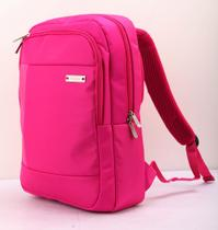 Mochila para Notebook Enjoy PLBP 3400PK Rosa - Polaroid