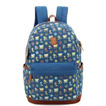 Mochila para Notebook Snoopy Luxcel MJ48509SN (630726) -