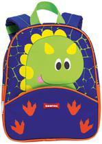 Mochila Pequena Sestini Kids X Dino -