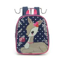 Mochila Petit Up4You Veado - Luxcel