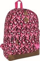 Mochila Poliéster de Costas Love Pink 241474 - Tilibra -