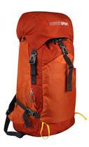 Mochila resistente 35l impermeável camping trilha viagem pesca motoboy - Yins