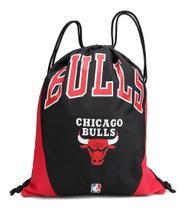 Mochila Saco Chicago Bulls - Original - Licenciado - Dmw