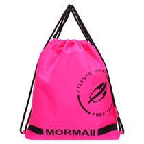 Mochila saco nylon Mormaii ROSA-PINK -