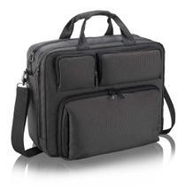 Mochila Smart Bag Notebook 15 Pol. Preto Multilaser - Bo200 -