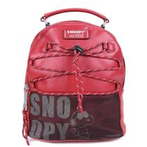 Mochila Snoopy Move On Feminina -