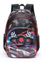 Mochila Spector Infantil Car 17L -