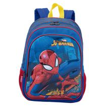Mochila - Spider-Man - Marvel - Disney - Sestini -