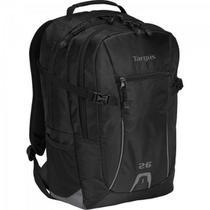 "Mochila Sport Backpack p/ Notebook 16"" TSB712 Preto TARGUS -"