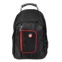 Mochila Swiss Move com Porta Notebook -