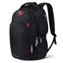 "Mochila Swisspack Large Preta Ate 15.6"" Multilaser - BO410 -"